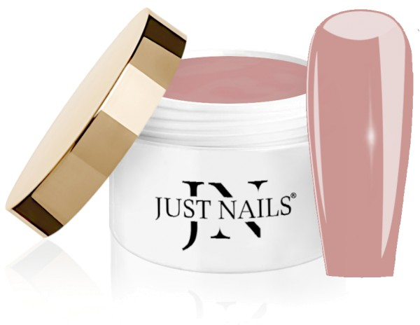 JUSTNAILS Cover Fibre Glace - Bare Day