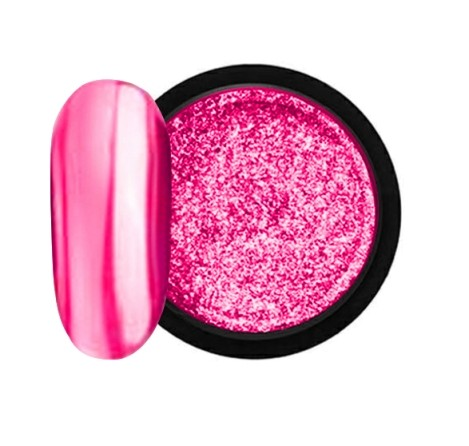 Mirror-Glow Pink Miracle