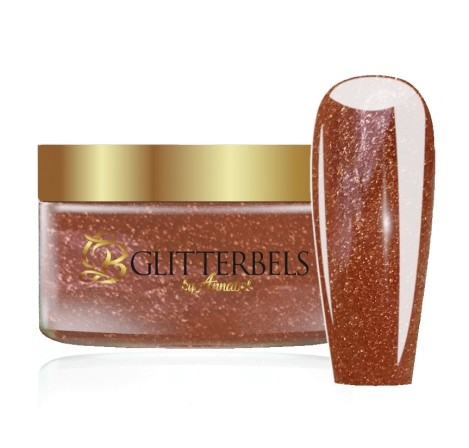 GLITTERBELS AUTUMN LEAVES