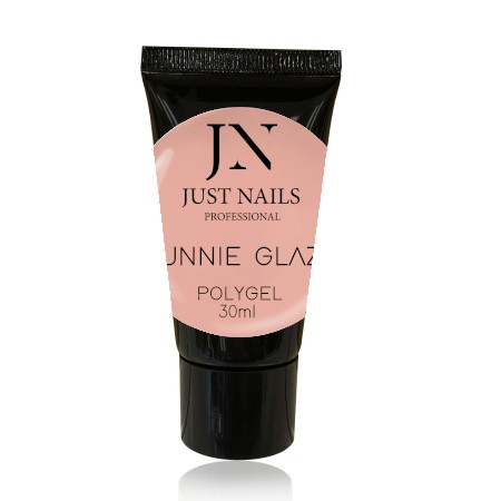Polygel - Hunnie Glaze 30ml