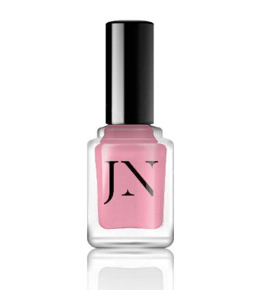 JUSTNAILS Stamping Varnish - Powder Rosé