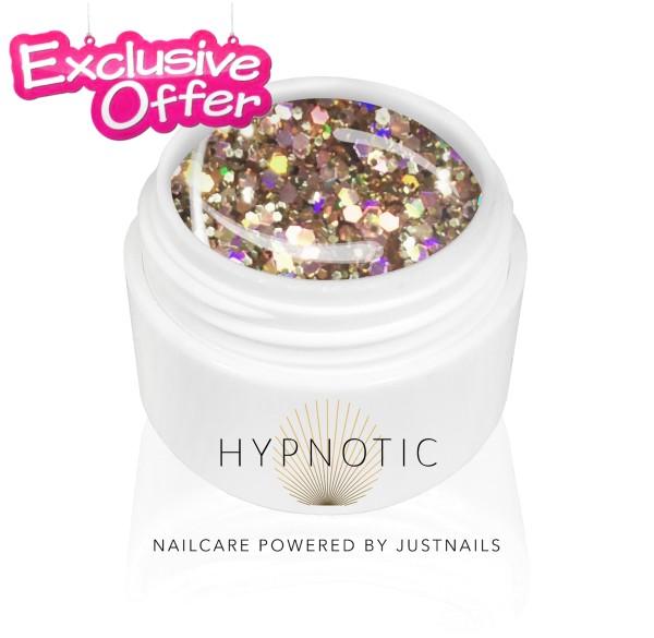 HYPNOTIC Glittergel - Birthday Suite - Limited Edition