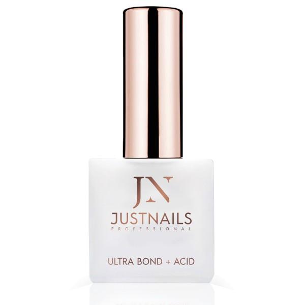 JUSTNAILS Primer Ultra Bond + Acid 12ml