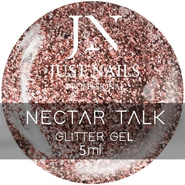 Nectar Talk - Chrome Effect Gel