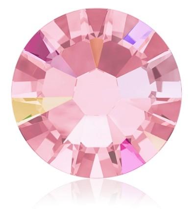 Swarovski® Light Rose AB 50 Stück