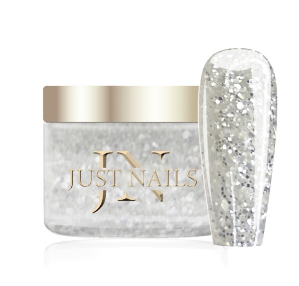 JUSTNAILS Premium Acryl Pulver - FROSTED DREAM 12g