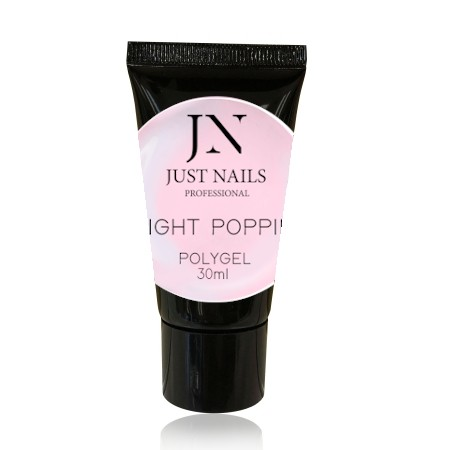 Polygel - Light Poppin 30ml