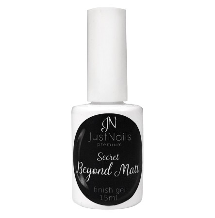 Secret Beyond Matt 15ml