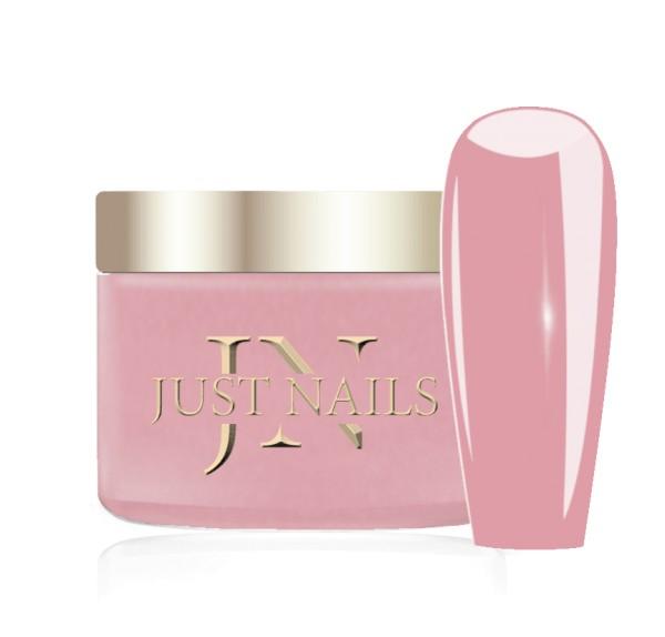 JUSTNAILS Premium Acryl Pulver - CANDYFLOSS 12g