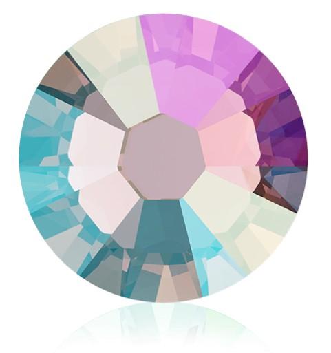 Swarovski® Light Rose Shimmer