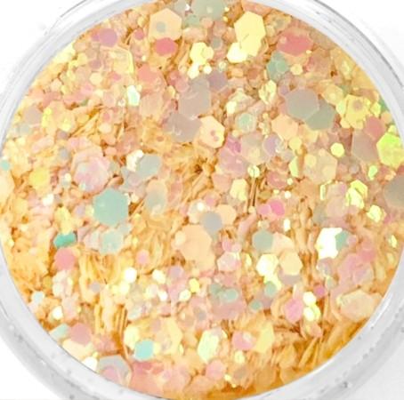 JUSTNAILS Glitter Hakuna