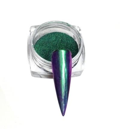 Intense Green 03 Chameleon