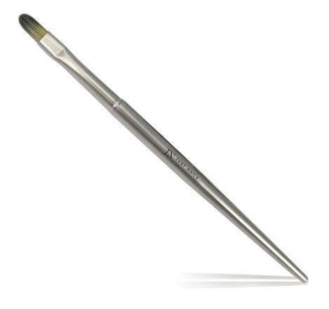 Premium Fullcover Universalpinsel mit Metallstiel GR.6