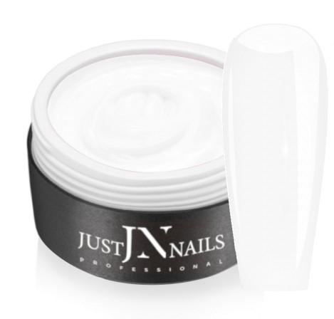 JUSTNAILS Build Brilliant White