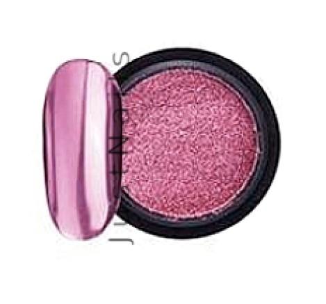 Mirror-Glow Blush Dream