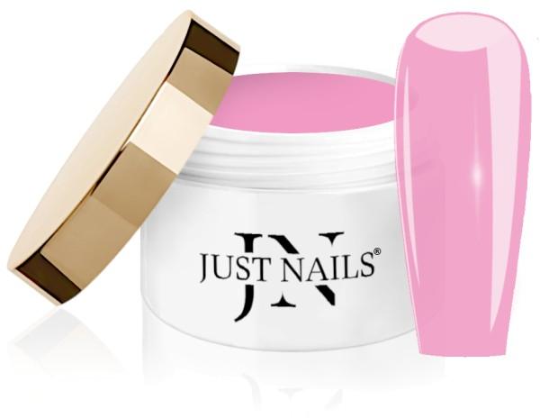 JUSTNAILS 1- Phasen-Gel New Line Rosie Cream