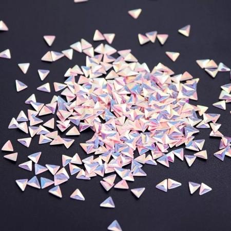 Triangle Pailletten